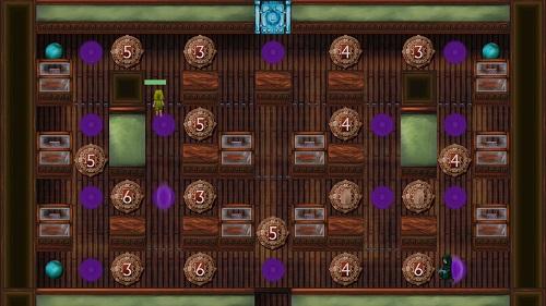 Pillar Gameplay