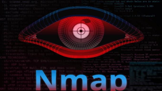 Nmap nedir ? Nmap kullanımı ve komutları