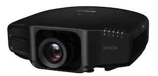 Epson Pro G7805 Projector Firmware Free Download