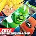 Juego de lucha Superhéroes Batalla de las sombras Android Apk
