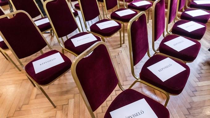 December 3-ára hívta össze az NVB elnöke az ORÖ alakuló ülését