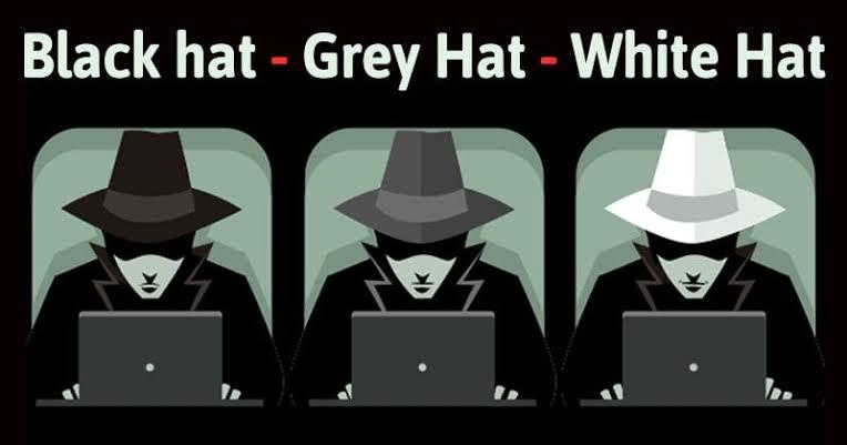 3 Macam Hacker Dan Penjelasanya
