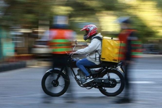 Los jóvenes conductores de motos son las principales víctimas de tránsito, especialmente durante los fines de semana