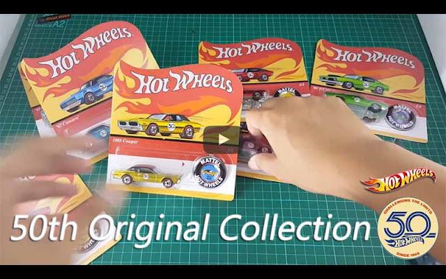 Hotwheels Videos