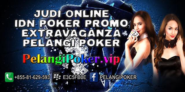 Judi-Online-IDN-Poker-Promo-Extravaganza-Pelangi-Poker