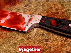Tragedy As 19-year-old Woman Allegedly Stabs Husband To Death