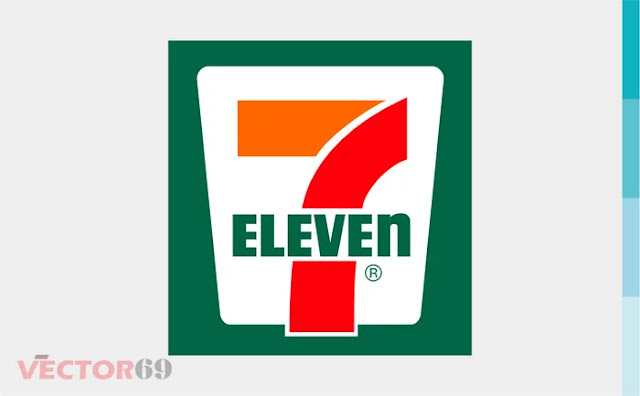 7-Eleven Logo - Download Vector File SVG (Scalable Vector Graphics)