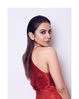 Rakul Preet Singh HD Pics 2019