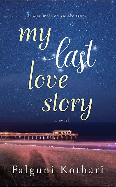 Book Review : My Last Love Story - Falguni Kothari