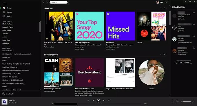 Spotify Mulai Menaikan Harga Berlangganan di US, Eropa dan UK
