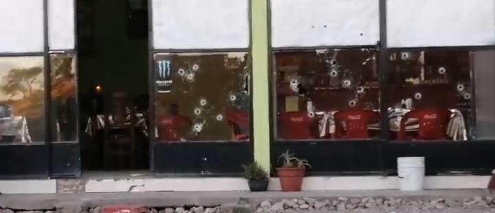 Sicarios ejecutan en Silao; Guanajuato a 5 hombres en una cachimba
