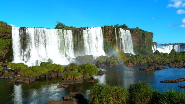 Travelours-iguazu falls