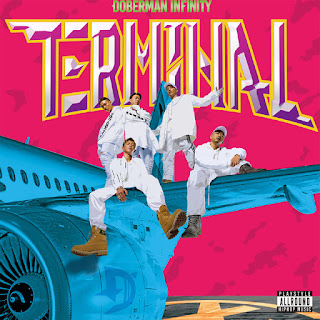 DOBERMAN-INFINITY-Arrival-before 5min-歌詞-doberman-infinity-arrival-before-5min-lyrics