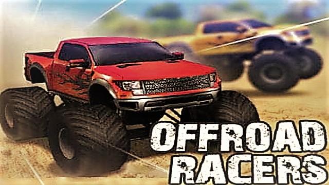 تحميل لعبة سباق السيارات Offroad Racers للكمبيوتر مجانا برابط مباشر كاملة