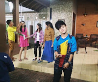 Foto Pemain Mermaid In Love SCTV