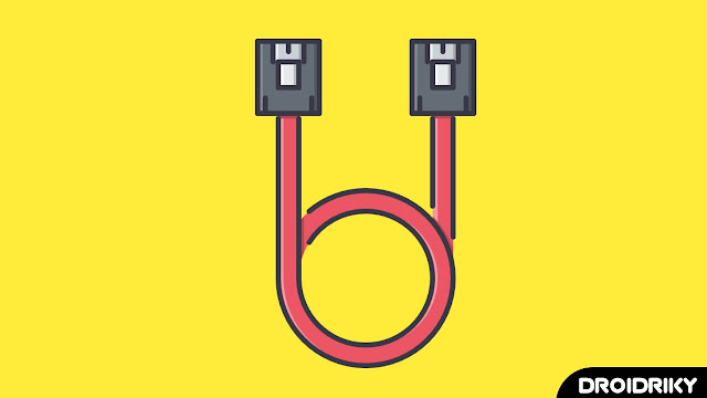 Kabel-sata