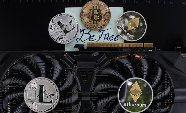 What is Cryptocurrency ?