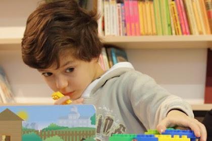 Katerkaitan antara Game Lego dengan ketangkasan dan kecerdasan anak