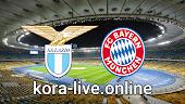 مباراة بايرن ميونخ ولاتسيو بث مباشر بتاريخ 23-02-2021 دوري أبطال أوروبا