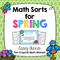 https://www.teacherspayteachers.com/Product/Math-Sorts-for-Spring-1090397