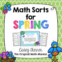 https://www.teacherspayteachers.com/Product/Math-Sorts-for-Spring-1090397