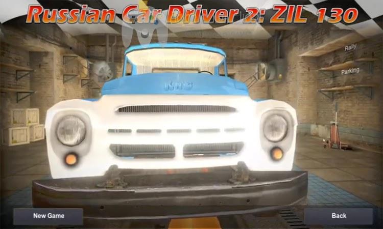 تحميل لعبة قيادة السيارات في روسيا Russian Car Driver HD للكمبيوتر