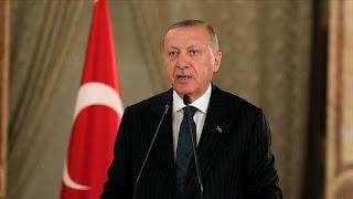 أردوغان: تركيا مستعدة لدعم توحيد قوى العالم الإسلامي