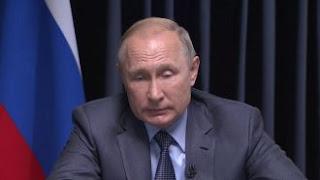 """خلاف بين مذيعَين في """"العربية"""" و""""سكاي نيوز""""بعد لقاء الرئيس الروسي"""