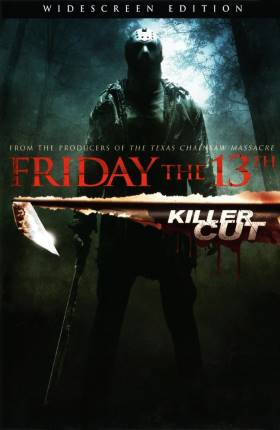 Friday The 13th 2009 Dual Audio Hindi 300MB Movie Download