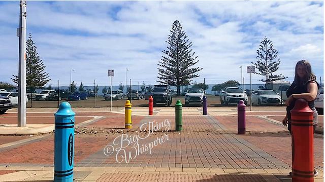 BIG Crayon | Geraldton
