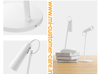 What is the price-review of MI rechargeable LED lamp?