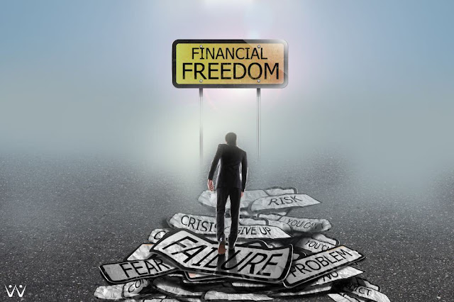Ayo Bebas Finansial Sejak Masih Mahasiswa