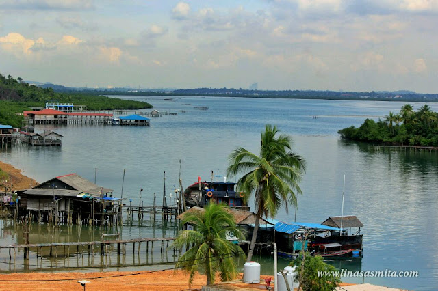 Piayu Laut Tanjung Piayu