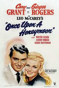 Watch Once Upon a Honeymoon Online Free in HD