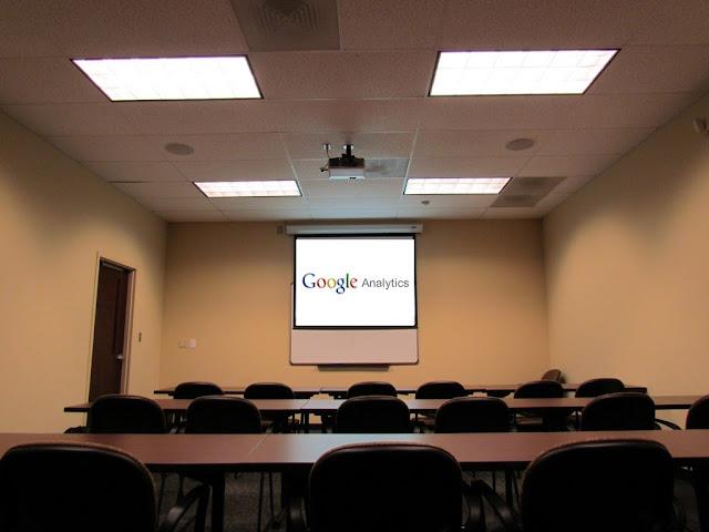 Google Analytics教學課程資源