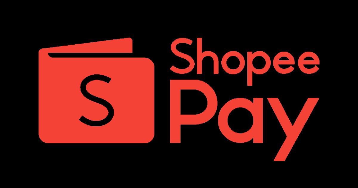 Logo ShopeePay Format PNG - laluahmad.com