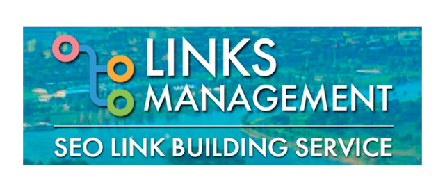 Build Your Blog's Authority Using Links Management.