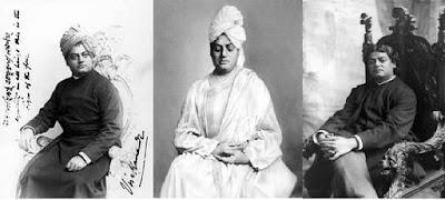 Essay on Swami Vivekananda in Kannada Language
