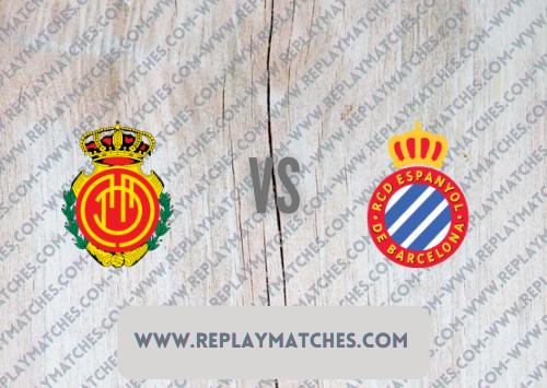 Mallorca vs Espanyol -Highlights 27 August 2021