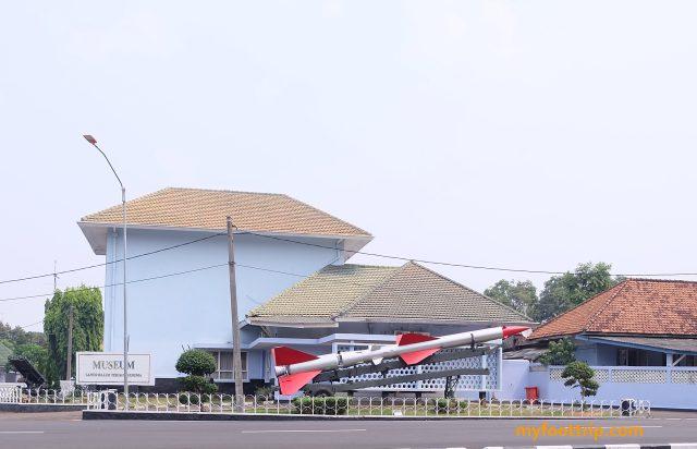 museum pesawat di Jakarta