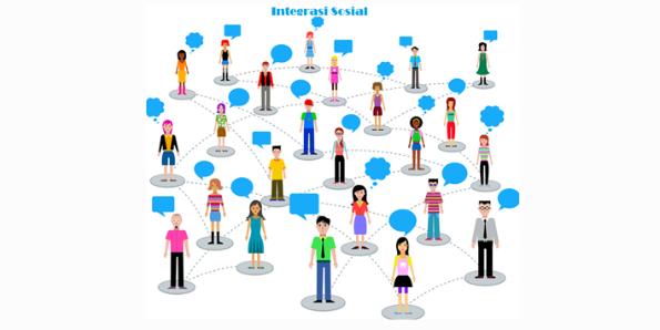 Integrasi Sosial: Pengertian, Syarat, Proses, Faktor, Bentuk dan Contoh