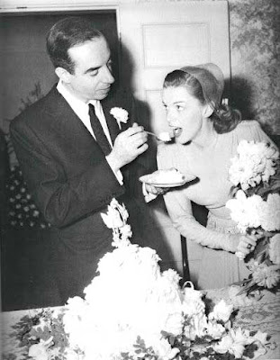 Boda con Vicent Minnelli