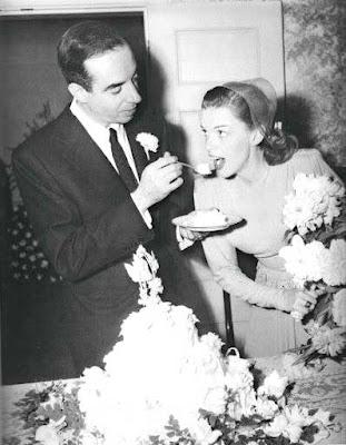 Boda con Vicent Minnelli