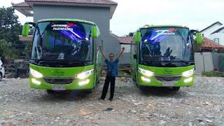 Daftar Harga Sewa Bus Pariwisata Medium, Harga Sewa Bus Medium