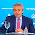 (video) CORONAVIRUS: EL PRESIDENTE EXTENDIÓ EL AISLAMIENTO HASTA EL 7 DE JUNIO