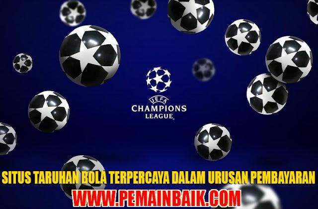 Laga 16 Besar Liga Champions Dimulai Pertengahan Februari 2020
