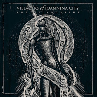 "Το βίντεο των Villagers of Ioannina City για το ""Father Sun"" από το album ""Age of Aquarius"""