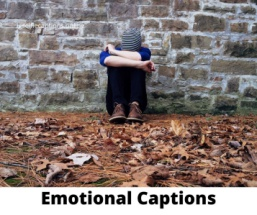 Emotional Captions