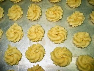 Resep Kue Kering Mudah Dibuat Cepat Simpel Untuk Pemula + Cara Membuat-nya