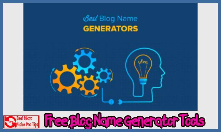 Free-Blog-Name-Generator-Tools